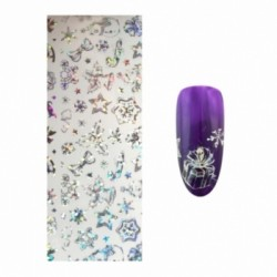 Mosaic Art foil/02-10