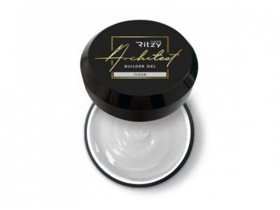 RITZY TM ARCHITECT builder gel Clear/15 ml