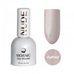 Mosaic Gifted/gēla laka 15 ml