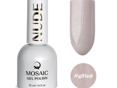 Mosaic gel polish/Gifted 15ml