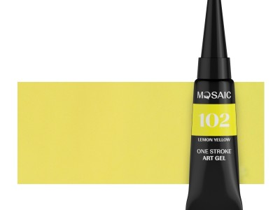 Mosaic NS/Lemon Yellow 102/5ml