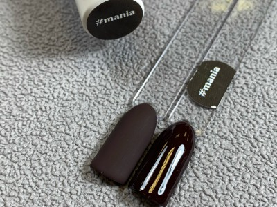 Mosaic gel polish/Mania 15ml