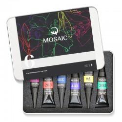 Mosaic NS/One stroke kit I