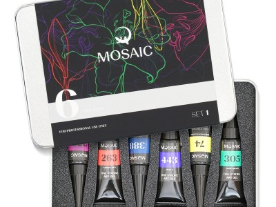 Mosaic NS/One stroke kit I