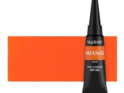 Mosaic NS/Orange neon/5ml
