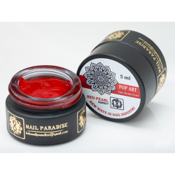 One stroke paste/Red 360027/5ml