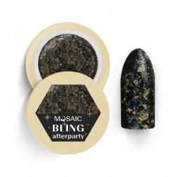 Mosaic glitter gēls/Afterparty  5 ml