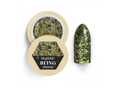 Mosaic glitter gel/Chorus 5 ml