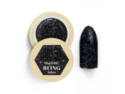 Mosaic glitter gel/Intro 5 ml