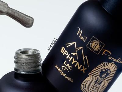 SPHYNX lac gel polish Cat eye 849001/10ml