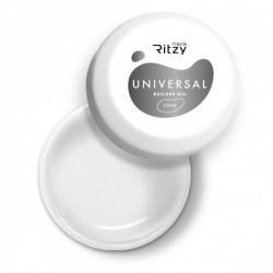 RITZY TM Crystal clear Universal builder gel/5 ml