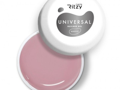 RITZY TM Universal builder gel Makeup/5 ml