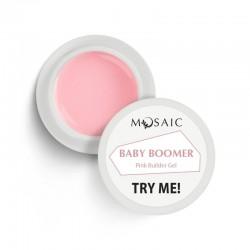 Mosaic Baby Boomer būvējošais kamuflāžas gēls 5 ml