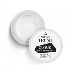 Mosaic Cloud būvējošais gēl  5 ml