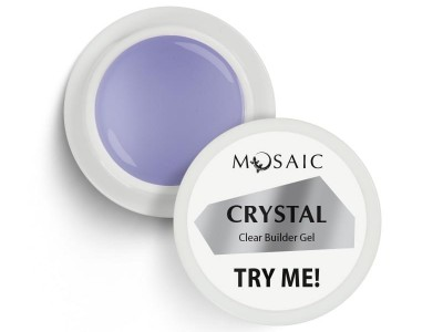 Mosaic/Crystal Builder Clear 15ml