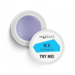 Mosaic Ice būvējošais gēls 5 ml