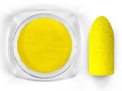Mosaic/CUKURA PŪDERIS Yellow/10gr