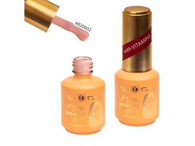 SPHYNX Lac/Fiber gel with vitamins 820602/15ml