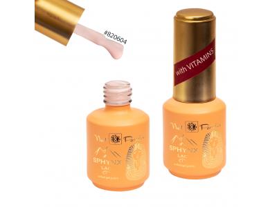 SPHYNX Lac/Fiber gel with vitamins 820604/15ml