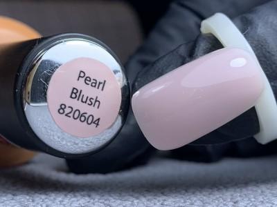 SPHYNX Lac/Fiber gel with vitamins/Pearl Blush 820604/5ml