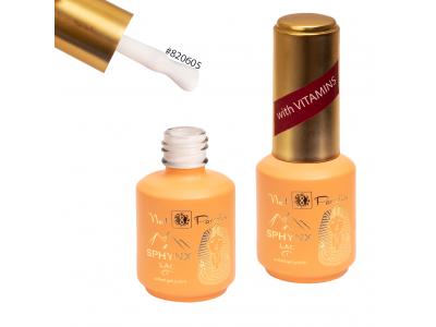 SPHYNX Lac/Fiber gel with vitamins 820605/15ml