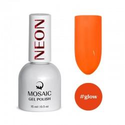 Mosaic Glow/gēla laka 15 ml