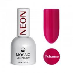 Mosaic Chance/gēla laka 15 ml