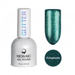 Mosaic Neptune/gēla laka 15 ml