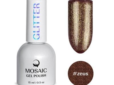 Mosaic gēla laka/Zeus 15 ml