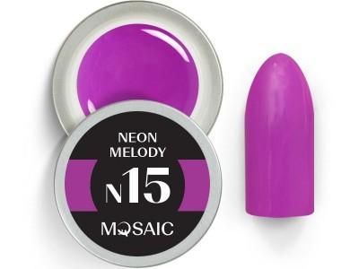 N15. Melody neon 5ml