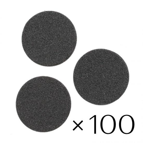 Maināmie faili pedikīra diskam/ 150 - 35 mm/ 100 gb