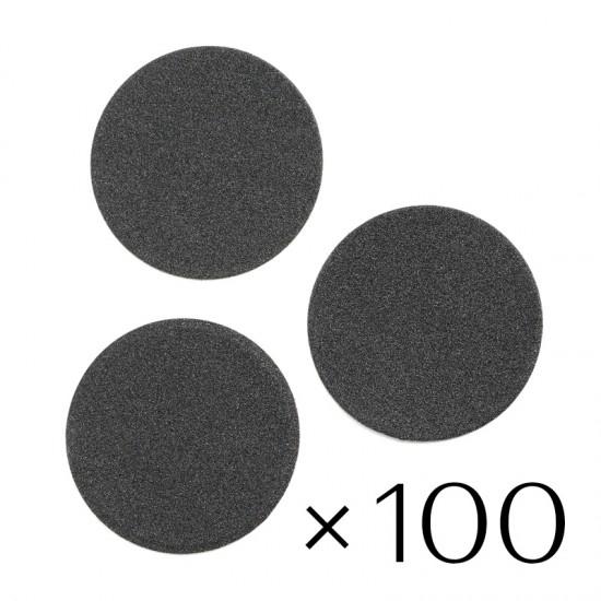 Maināmie faili pedikīra diskam/ 240 - 35 mm/ 100 gb