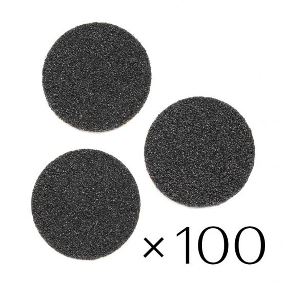 Maināmie faili pedikīra diskam/ 80 - 35 mm/ 100 gb