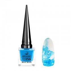 Mosaic thINK Blue neon/10ml