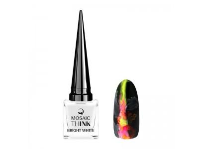 Mosaic thINK Bright White/10ml
