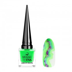 Mosaic thINK Green neon/10ml