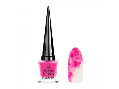 Mosaic thINK Pink neon/10ml