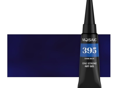 Mosaic NS/Dark blue 395/5ml