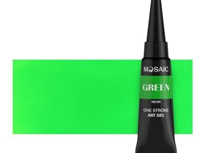 Mosaic NS/Green neon/5ml