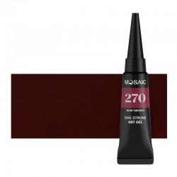 Mosaic NS/Ruby brown 270/5ml