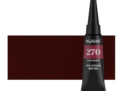 Mosaic NS/Ruby brown 270/5ml