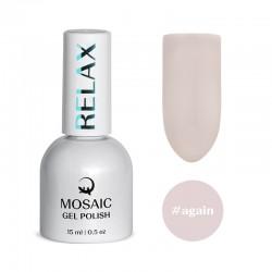 Mosaic Again/gēla laka 15 ml
