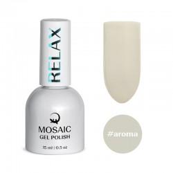 Mosaic Aroma/gēla laka 15 ml