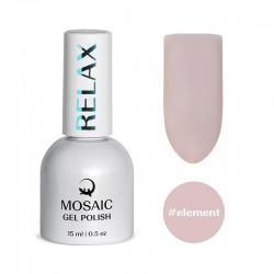 Mosaic Element/gēla laka 15 ml