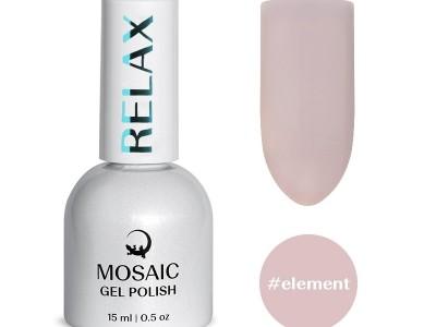 MOSAIC gēla laka/Element 15ml
