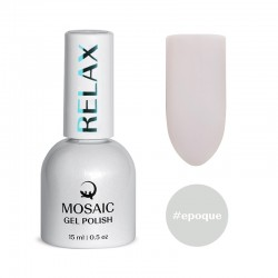 Mosaic Epoque/gēla laka 15 ml