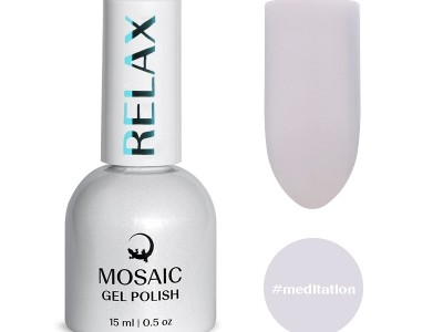 MOSAIC gel polish/Meditation 15ml