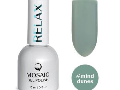 MOSAIC gel polish/Mind dunes 15ml
