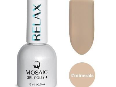 MOSAIC gel polish/Minerals 15ml
