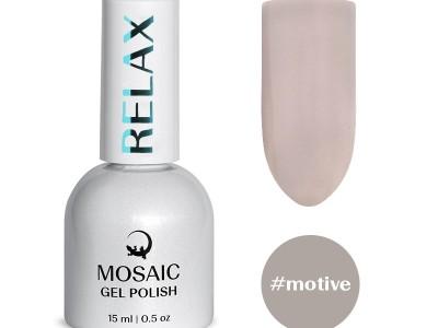 MOSAIC gel polish/Motive 15ml